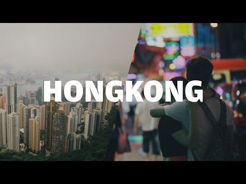 Hong Kong - Where the East meets the West | Finnair