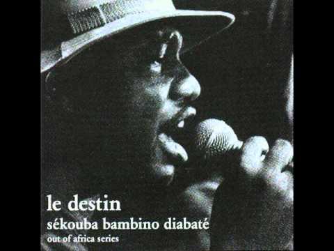 Sékouba Banbino - A Nyara N'na