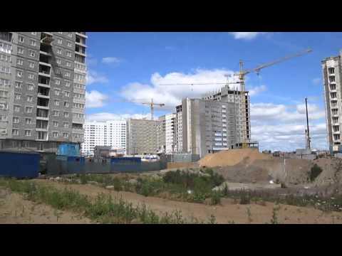 недвижимость долевое строительство Жемчужина МИСК KOTLOVAN.BY 21.06.14