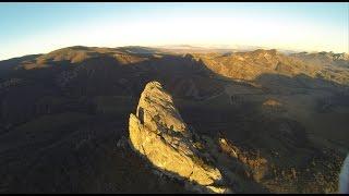 видео Скала Курбан-Кая (Кубышка) — Интересные места