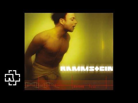 Rammstein - Adios [Single Version] (Official Audio)