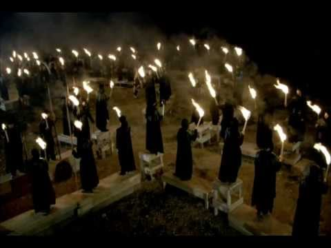 Abu Ja'far Al-Mansur - 3 Minutes Classic Trailer