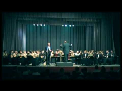 Evgeny Polikanin - Ti Voglio Tanto Bene (Ernesto de Curtis)