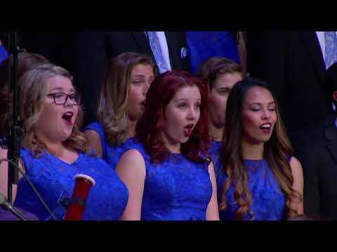 California Baptist University Orchestra & Choir   Mosaic Service