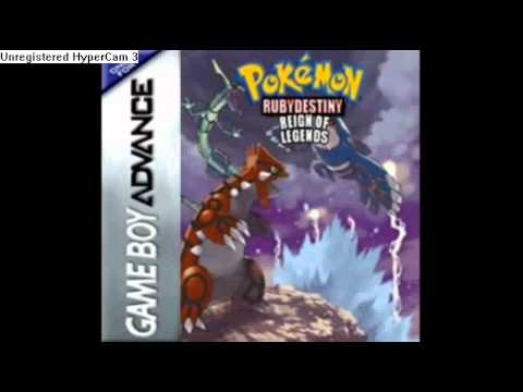 Pokemon ruby download game | gamefabrique.