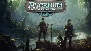 Avernum: Escape From the Pit HD - iPad 2 - HD Gameplay Trailer