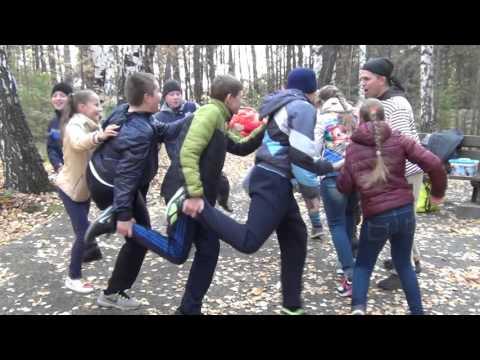 Тренинги и игры на сплочение рабочего коллектива в Москве