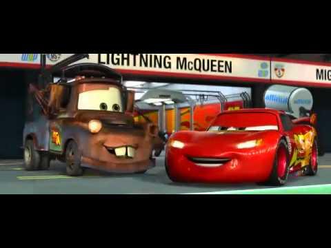 Trailer Ufficiale: Cars 2