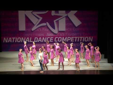 Best Open // JACK AND DIANE - CUTTING EDGE DANCE CENTER [Long Beach, CA]