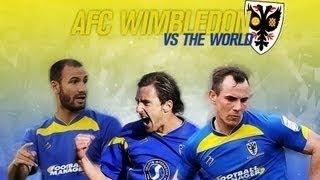 FIFA 14 Manager : AFC Wimbledon #1