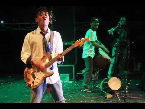 Tony Q Rastafara - Preman Buronan Live Lumajang