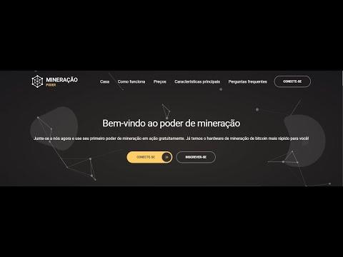 Mining Power & Dogecoin Mining Mineradoras de Criptomoedas + Revisão Completa - 26/05/2021