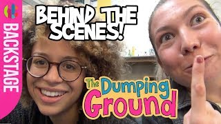 The Dumping Ground Musical Episode | Behind The Scenes