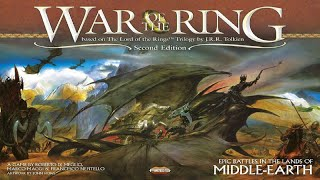 How to Play: War of the Ring + Warriors of Middle Earth
