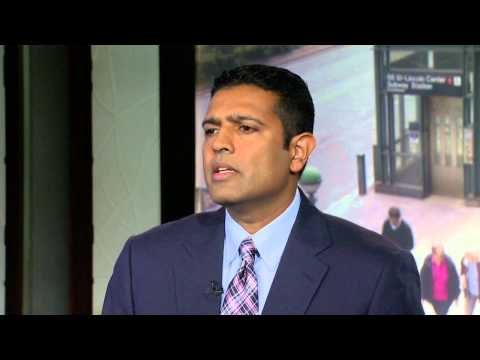 Hari Sreenivasan, Steve Adubato, One on One