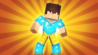 Minecraft: TROCA - POWER GEMS ! - Lucky Block PvP ‹ Ine ›