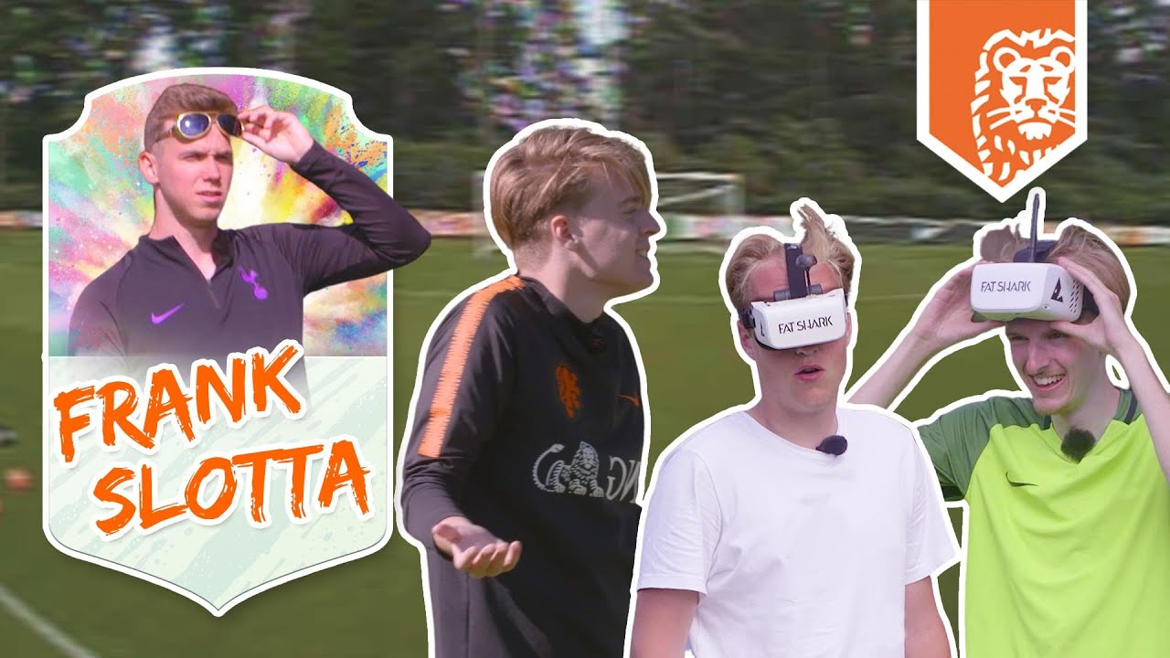TEAM KAASJE 🧀 vs TEAM ZALMFOREL🐟 | FIFA VR PENALTY'S ft. Fifalosophy, Koen, Slotta & Milo