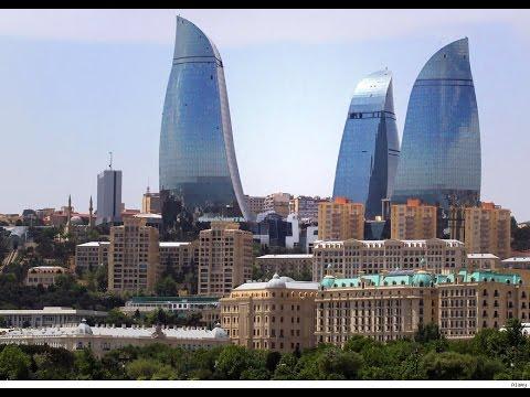 باکو, جمهوری آذربایجان     Baku, Azerbaijan  