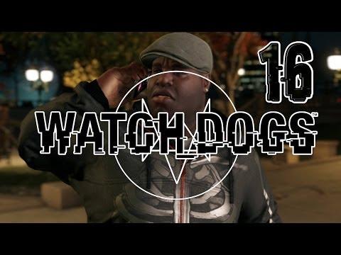 Let's Play Watch Dogs / Gameplay Walkthrough [16] | 'Push BedBug!' | Nederlands / Dutch