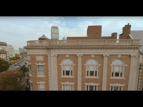 About the Massachusetts Historical Society