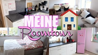 MEINE ROOMTOUR MEINE NEUE WOHNUNG