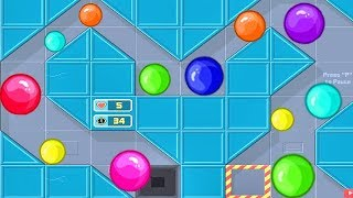 Juegos Para Niños Pequeños - Roll - Videos Para Niños
