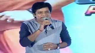 Ali Satirical Speech on Brahmanandam  @ Race Gurram Audio Launch - Allu Arjun, Shruthi Hassan