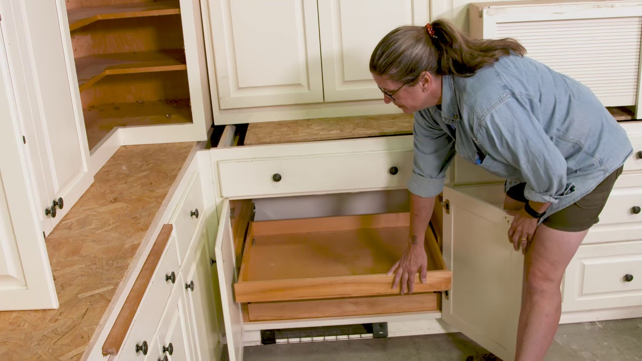 Tips Tricks When Buying New Or Used Kitchen Cabinets