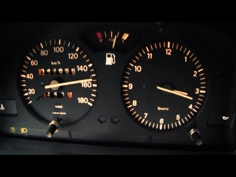Peugeot 106 1.0 Acceleration 0-100 & Top Speed Test