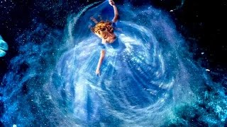Cinderella: Dress Transformation
