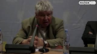 Кирилл Разлогов о «Медвежьей свадьбе» Луначарского
