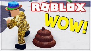 🔥 THE BEST BUBBLE BLEED SIMULATOR IN ROBLOX
