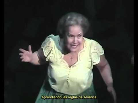 Paciencia y Fe - In The Heights BDWY (subtitulos en Español)
