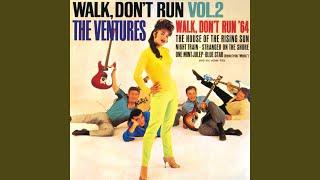 Walk, Don't Run '64