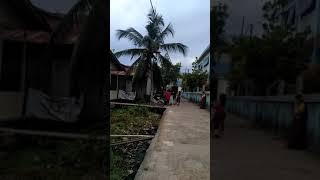 Gambar cover Amazing, anak SD panjat pohon kelapa ini adalah perempuan