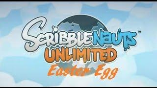 Scribblenauts unlimited easter egg nyancat videos / 365 Loops