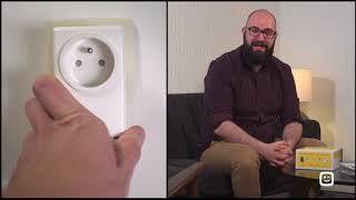 Telenet Tip #3: Overal in huis internet met een wifi powerline set.