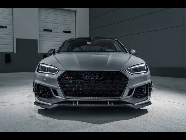 Audi RS5-R от ABT Sportsline.