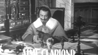 Monsieur Vincent - Bande Annonce