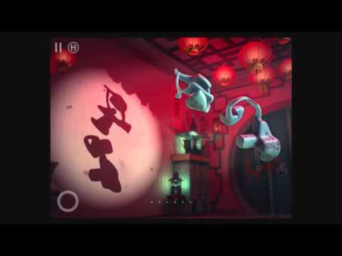 Shadowmatic: Chinese Levels Walkthrough Guide (10.1 - 10.10) & iOS iPad Air 2 Gameplay