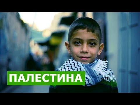 Как Израиль отнимает земли Палестины?