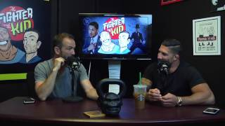 The Fighter and The Kid - Episode 165: Jerry Ferrara