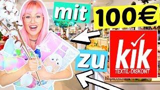 mit 100€ zu kik 🤔 ABZOCKE?  | ViktoriaSarina