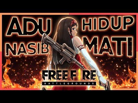 Tembak-Tembakan Mobile tapi Bukan PUBG | Free Fire Pertama Kali (Vtuber Indonesia/Episode 65)