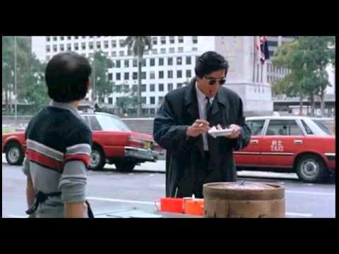 英雄本色 A Better Tomorrow (1986) Beginning Scene - [Cant-Eng Subs]