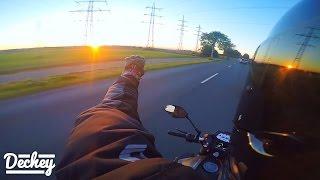 Awesome Bikes  [Yamaha Mt 125 / KTM Duke 125/Honda CBR 125] [60fps/FullHD] [GoPro]