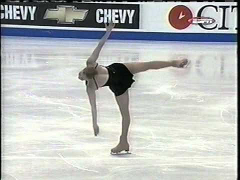 SARAH HUGHES,2003.
