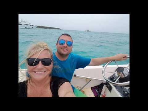 Wilkins Wedding Video - Great Exuma Bahamas, Staniel Cay Yacht Club