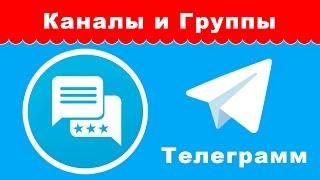 Telegram-маркетинг: Как создать телеграмм канал для бизнеса