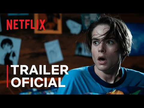 A Babá: Rainha da Morte | Trailer oficial | Netflix
